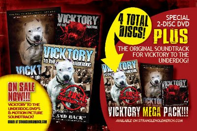 """VICKTORY"" MEGA PACK [Bundle]"