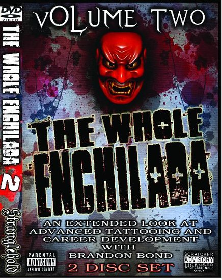 The Whole Enchilada Volume 2 - Click Image to Close