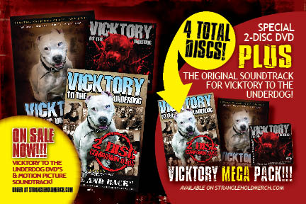 VICKTORY MEGA PACK - Click Image to Close
