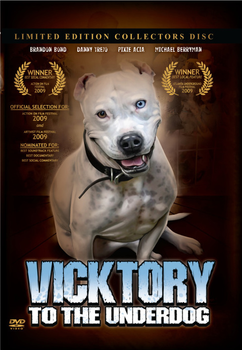 -VICKTORY to the Underdog - Click Image to Close