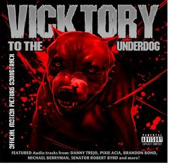 Soundtrack- VICKtory to the Underdog - Click Image to Close