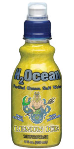 H2Ocean Lemon Ice Piercing Aftercare