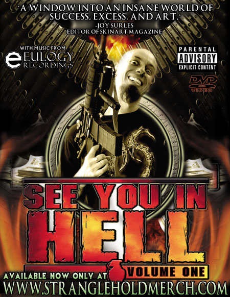 See You In HELL - WHOLESALE - Click Image to Close
